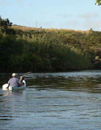 Riverbend Chalets & Campsite