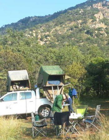 Thabaphaswa Mountain Sanctuary
