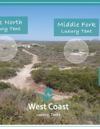 West Coast Luxury Tents
