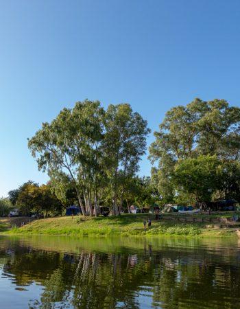 Bonnievale River Lodge