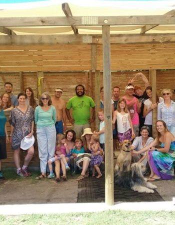 Greyton EcoCamp