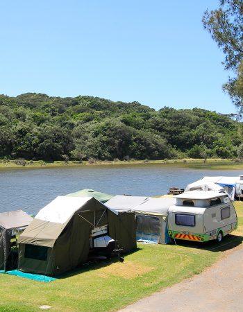 Morgan Bay Caravan Park