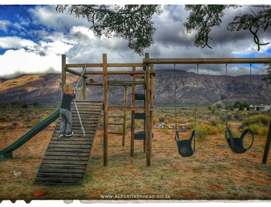 Anysberg Nature Reserve campsite