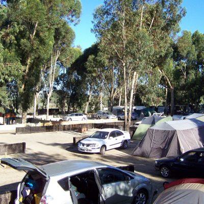 Zonnekus Holiday Resort and Caravan Park